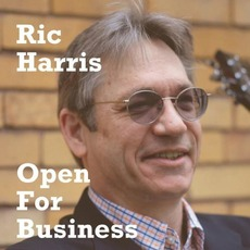 Open For Business by Ric Harris