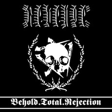 Behold.Total.Rejection mp3 Album by Revenge