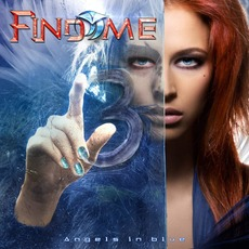 Angels In Blue mp3 Album by Find Me
