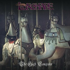 The High Computer mp3 Album by Longhare