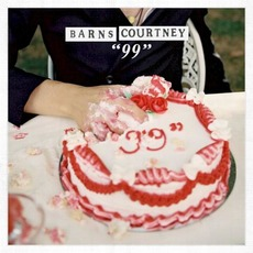 """99"" mp3 Single by Barns Courtney"