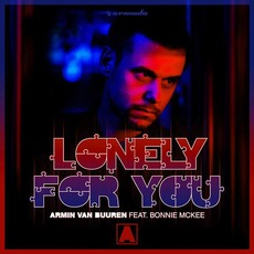 Lonely For You mp3 Single by Armin Van Buuren