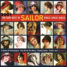 Girls Girls Girls mp3 Artist Compilation by Sailor