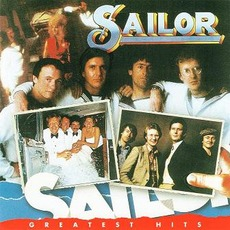 Greatest Hits by Sailor