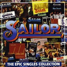 The Epic Singles Collection mp3 Artist Compilation by Sailor