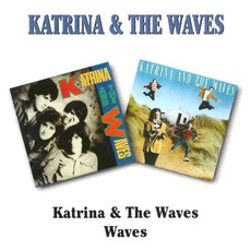 Katrina & the Waves / Waves mp3 Artist Compilation by Katrina And The Waves
