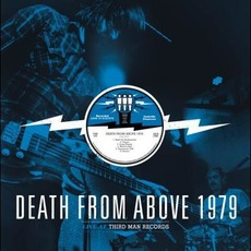 Live at Third Man Records mp3 Live by Death From Above 1979