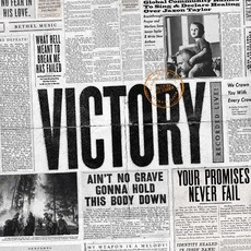 Victory (Live) mp3 Live by Bethel Music
