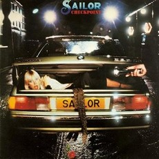 Checkpoint mp3 Album by Sailor