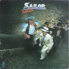 Trouble mp3 Album by Sailor