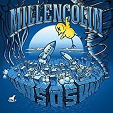 SOS mp3 Album by Millencolin