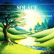 Solace (Re-Issue) mp3 Album by Mike Rowland