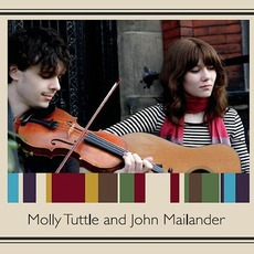 Molly Tuttle and John Mailander by Molly Tuttle and John Mailander