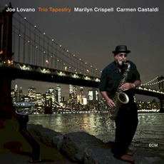 Trio Tapestry mp3 Album by Joe Lovano, Marilyn Crispell & Carmen Castaldi