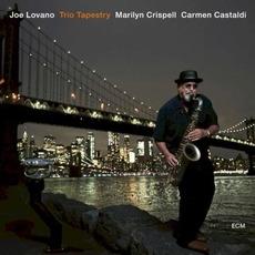 Trio Tapestry by Joe Lovano, Marilyn Crispell & Carmen Castaldi