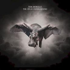 The Atlas Underground mp3 Album by Tom Morello