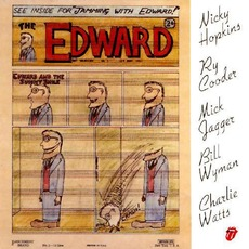 Jamming With Edward! mp3 Album by Nicky Hopkins, Ry Cooder, Mick Jagger, Bill Wyman & Charlie Watts
