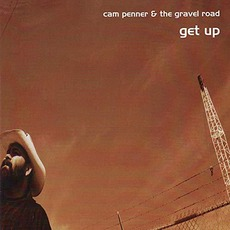 Get Up mp3 Album by Cam Penner