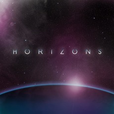 Horizons mp3 Album by Cryocon
