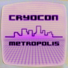 Metropolis mp3 Album by Cryocon