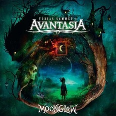 Moonglow (Limited Edition) mp3 Album by Avantasia