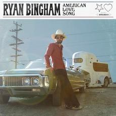 American Love Song mp3 Album by Ryan Bingham