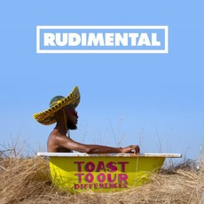 Toast to Our Differences (Deluxe Edition) mp3 Album by Rudimental