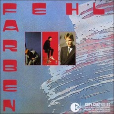 Glut und Asche (Re-Issue) mp3 Album by Fehlfarben