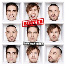 Half Way There mp3 Album by Busted