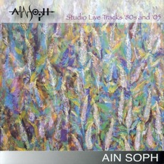 Studio Live Tracks '80s And '05 mp3 Artist Compilation by Ain Soph