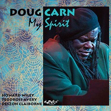 My Spirit mp3 Album by Doug Carn