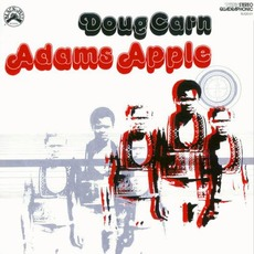 Adam's Apple mp3 Album by Doug Carn