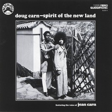 Spirit Of The New Land (Re-Issue) mp3 Album by Doug Carn