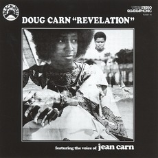 Revelation (Re-Issue) mp3 Album by Doug Carn