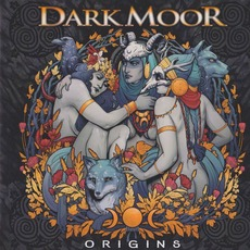 Origins (Japanese Edition) by Dark Moor