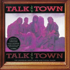 Talk Of The Town (Remastered) mp3 Album by Talk of the Town