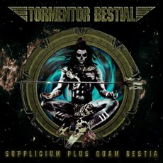 Supplicium Plus Quam Bestia mp3 Album by Tormentor Bestial