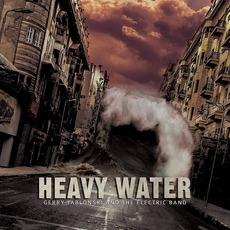 Heavy Water by Gerry Jablonski & The Electric Band