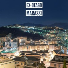 Marassi (Deluxe Edition) mp3 Album by Ex-Otago