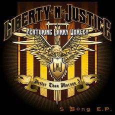 Better Than Maroon 5 mp3 Album by Liberty N' Justice