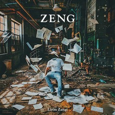 ZENG mp3 Album by Liron Zangi