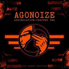 Assimilation: Chapter Two mp3 Album by Agonoize