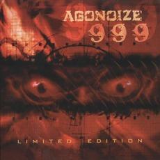 999 mp3 Album by Agonoize