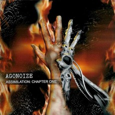 Assimilation: Chapter One mp3 Album by Agonoize