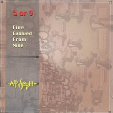 5 Or 9 / Five Evolved From Nine (Re-Issue) mp3 Album by Ain Soph