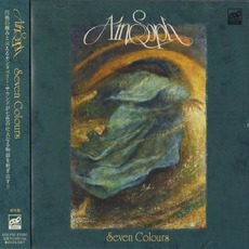 Seven Colours mp3 Album by Ain Soph