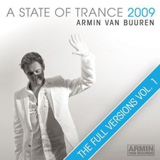 A State of Trance 2009: The Full Versions, Vol. 1 mp3 Compilation by Various Artists