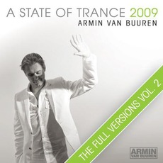 A State of Trance 2009: The Full Versions, Vol. 2 mp3 Compilation by Various Artists