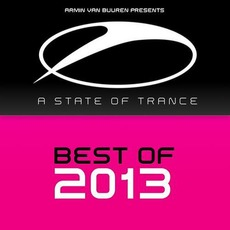 Armin van Buuren presents: A State of Trance - Best of 2013 (Radio Edit Versions) mp3 Compilation by Various Artists