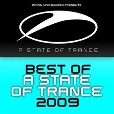 Armin van Buuren presents: A State of Trance - Best of 2009 mp3 Compilation by Various Artists